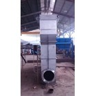 Tubing Stainless Steel Auto Strainer 6
