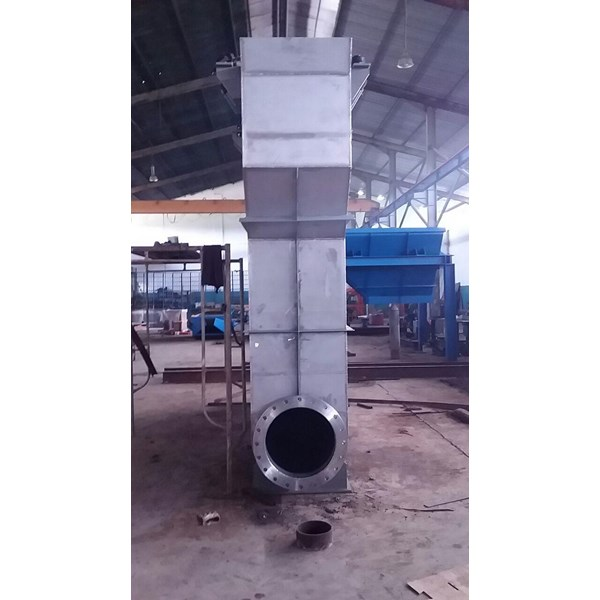 Tubing Stainless Steel Auto Strainer