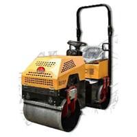 Mesin Pemadat Tanah Vibrator Roller