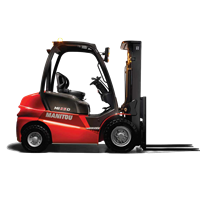 Jual Forklift Sale/Rent