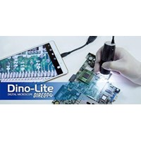 Mikroskop Laboratorium Digital Dino Lite