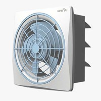 Exhaust Fan WHIFA