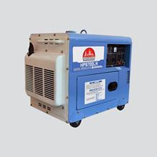 Generator Diesel HP 8000 LN