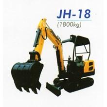 Mini Excavator JH-18
