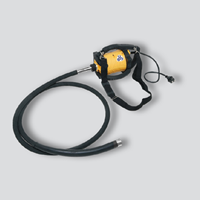 Concrete Vibrator Portable Electric Vibrator