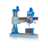 Jual Mesin Bor Radial Drilling Machine