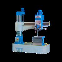 Mesin Bor Radial Drilling Machine