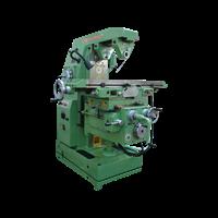 Jual Mesin Frais/Milling Machine
