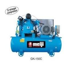 Kompresor Angin Meiji GK Series