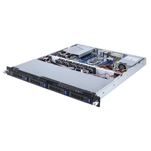 Servers 1U Gb-R121-X30-40R