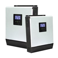 Helior X-Solar 5K Pwm Ups Inverter 1