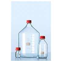 Laboratory Glass Bottles DURAN® original GL 45 1