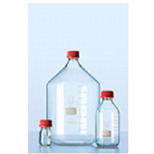 Laboratory Glass Bottles DURAN® original GL 45