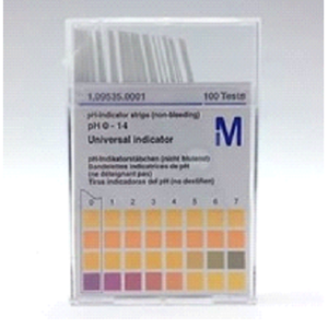 PH Paper Merck ph O-14