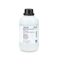 Jual Buffer Solution Merck Ph 10
