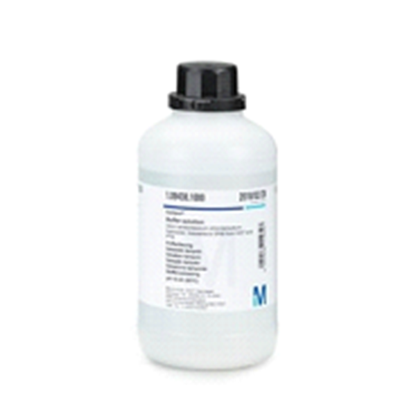 Buffer Solution Merck Ph 10