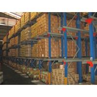 Distributor Warehouse Racking 3