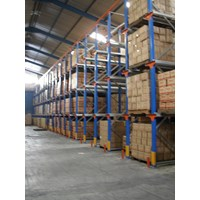 Sell Warehouse Racking 2