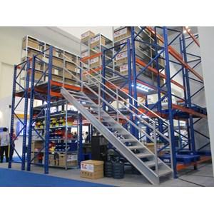 Export Warehouse Racking Indonesia
