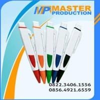 Pulpen Promosi Murah By Master Production Surabaya