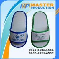 Sandal souvenir murah By Master Production Surabaya