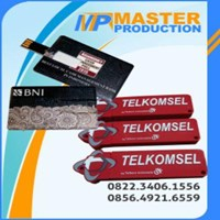 Flashdisk promosi  By Master Production Surabaya