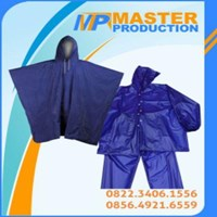 Jas hujan promosi By Master Production Surabaya