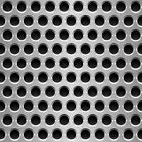 Plat Berlubang Perforated 1
