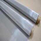 Wire Mesh Stainless 1