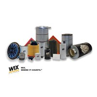 Filter Wix
