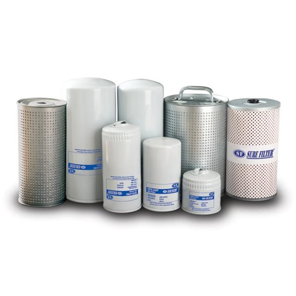Filter Sure Filter Bensin