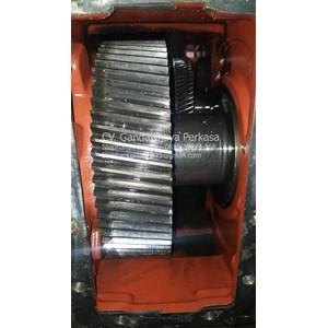 Pembuatan Roda Gigi Miring(Helcial Gear)