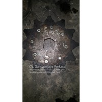 Manufacture Of Conveyor Sprocket