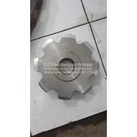 Jual Pembuatan Sprocket Conveyor 2