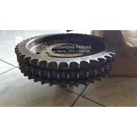 Distributor Pembuatan Sprocket Conveyor 3
