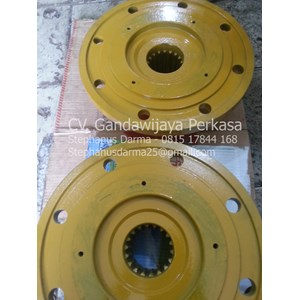 Pembuatan Mechanical Parts