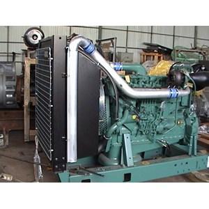 Volvo Tad 1641 Ge Generator Stamford 500 Kva Generator Set