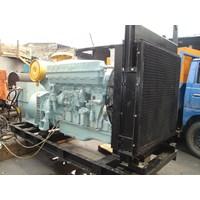 Overhoul Diesel