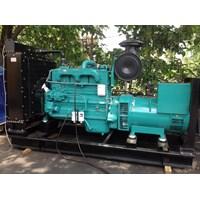 Genset Cummins Nt 855G4 Generator Stamford 250 Kva