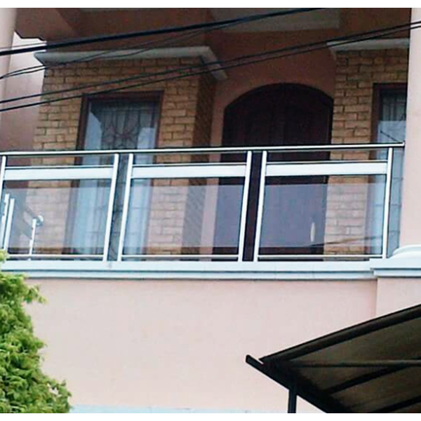 Balcony Railing Acrylic