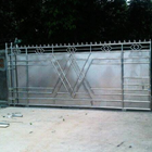 Pagar Stainless Steel 1
