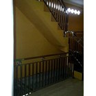 Railing tangga minimalis hollo 2
