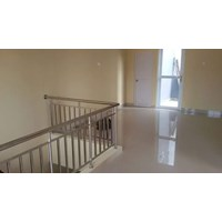 Sell Railing tangga minimalis hollo dan pipa 2