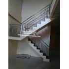 Railing tangga minimalis bandul 1