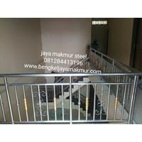 Beli Railing tangga minimalis bandul 4