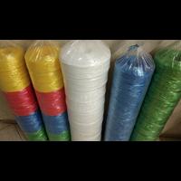 Distributor Rope Rafia Plastic Poly White Color 3