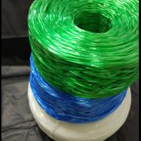Tali Rafia Plastik Poli Warna Warni 1