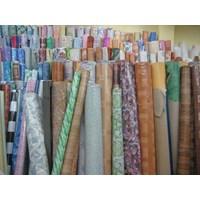 Karpet Plastik Meteran