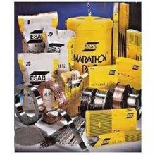 Kawat Las Low Alloy  Low Alloy Electrode Ok 76.18 Esab E8018-B2 E8018-C1 E9018-B3 Esab