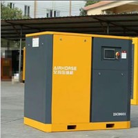 Kompresor Angin Screw Compressor  Airhorse 10 HP